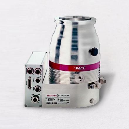 Pfeiffer 普发磁悬浮涡轮分子泵 Hipace M
