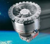 Pfeiffer 普发涡轮分子泵 TMH/U 10-500 l/s